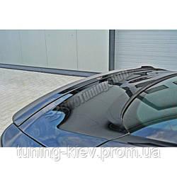 Спойлер крышки багажника Ford Mustang MK6 GT