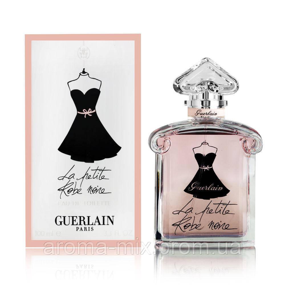 Guerlain La Petite Robe Noir - женская туалетная вода