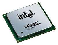 Процессор 775 Intel Celeron E3300 2x2,5Ghz 1Mb Cache 800Mhz Bus (AT80571RG0601ML) бу