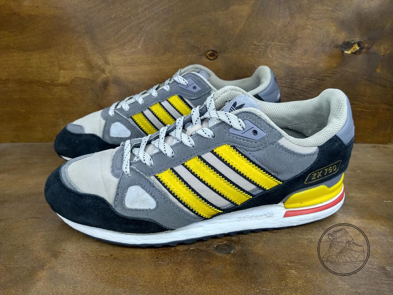 premium selection 8d391 a780c ... sport shoes online e6b8e 8a9f1  uk adidas zx 750 38 4877e 8b45b