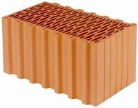 Керамічні блоки Porotherm 44 P+W