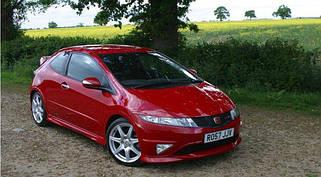 Honda Civic 8 (2006-...)