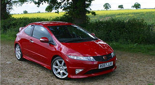 Honda Civic 8 (2006-...)