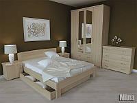 Кровать Мила 160 Явито