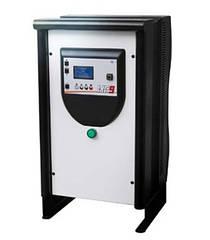 Зарядний пристрій для тягових акумуляторів PBM HF9