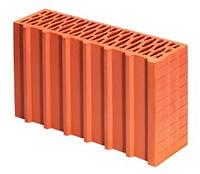Керамічні блокиPorotherm 44 1/2 P+W