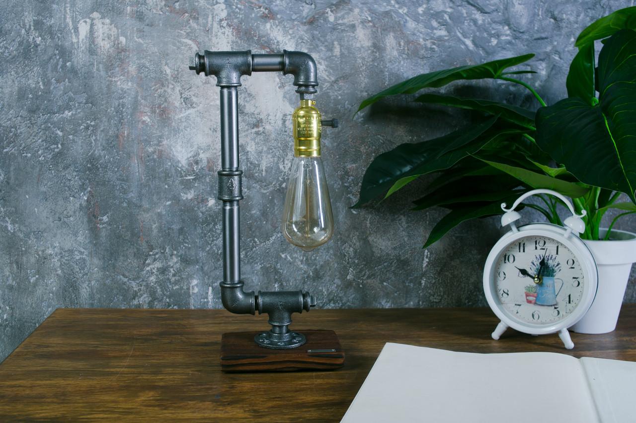 Светильник в стиле Loft T_18