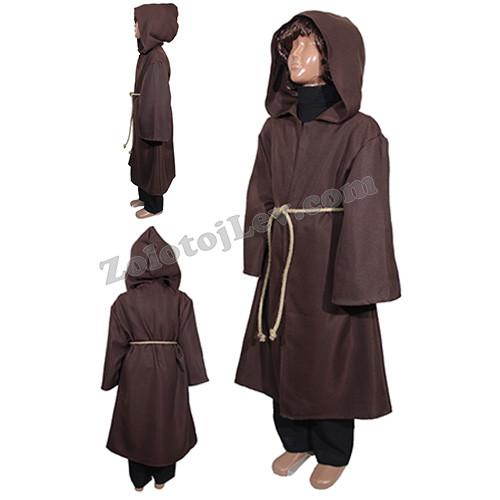Детский костюм Монах рост 146