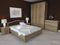 Кровать Лиза 160 Явито