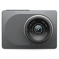 Видеорегистратор Xiaomi Yi Car DVR 1080P WiFi Gray (XYCDVR-GR / YI-89006)