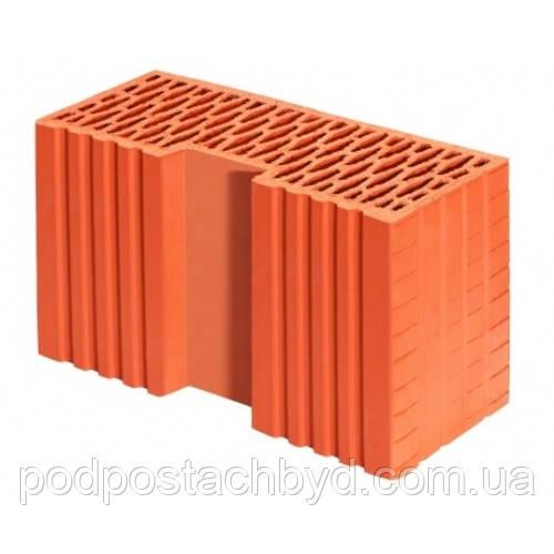 Керамічні блокиPorotherm 44 R
