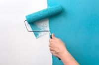 Покраска стен, фото 1