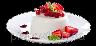 Ягодный десерт (на желатине)