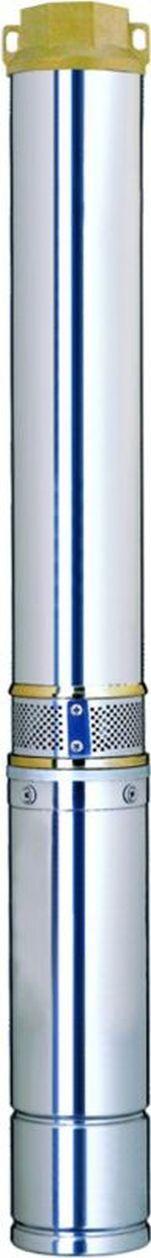 Насос центробежный глубинный Dongyin (Aquatica) для скважин 1.5кВт Hmax197м Qmax55л/мин Ø102мм (кабель 1.5м)
