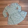 Платье  для девочки   ( 1-8 лет)