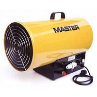 Аренда (прокат) газовые нагреватели Master BLP 73 M