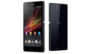 Sony Xperia Z Black (1221355)
