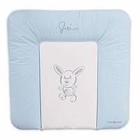 Пеленальный матрасик BABY POINT JESICA 144 (голубой) 310.14.14.003