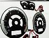 Шкалы приборов Skoda Octavia 1996-2004, фото 8