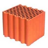 Керамічні блоки Porotherm 30 P+W