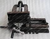 Координатні лещата 130 мм, фото 4