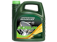 Моторна олива Fanfaro GAZOLIN 10W-40 5 л (285674)