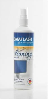 Спрей DataFlash (DF1620) для очистки TFT/LCD, 250 мл