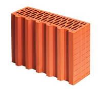 Керамічні блоки Porotherm 30 1/2 P+W