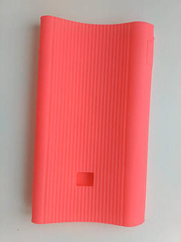 Чехол Xiaomi Power bank 2 20000mAh розовый