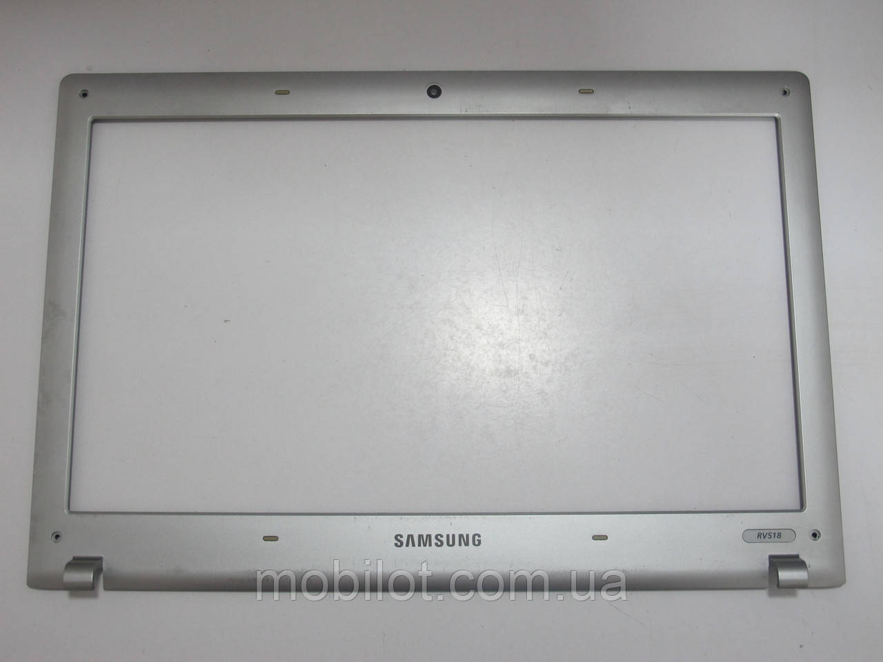 Часть корпуса (Рамка) Samsung RV518 (NZ-7252)