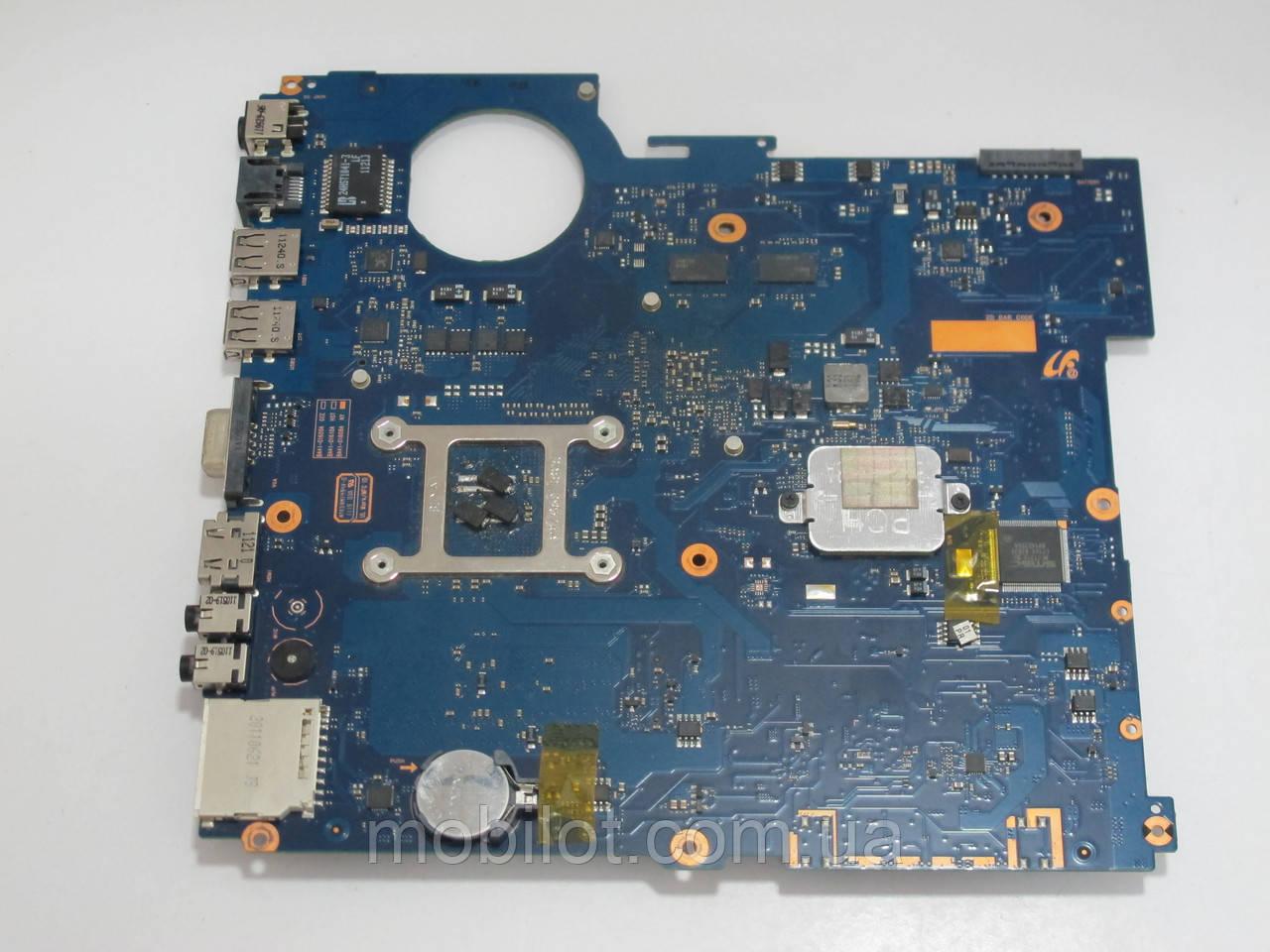 Материнская плата Samsung RV518 (NZ-7254)