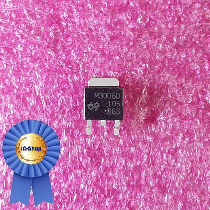 Микросхема QM3006D ( M3006D ), фото 2