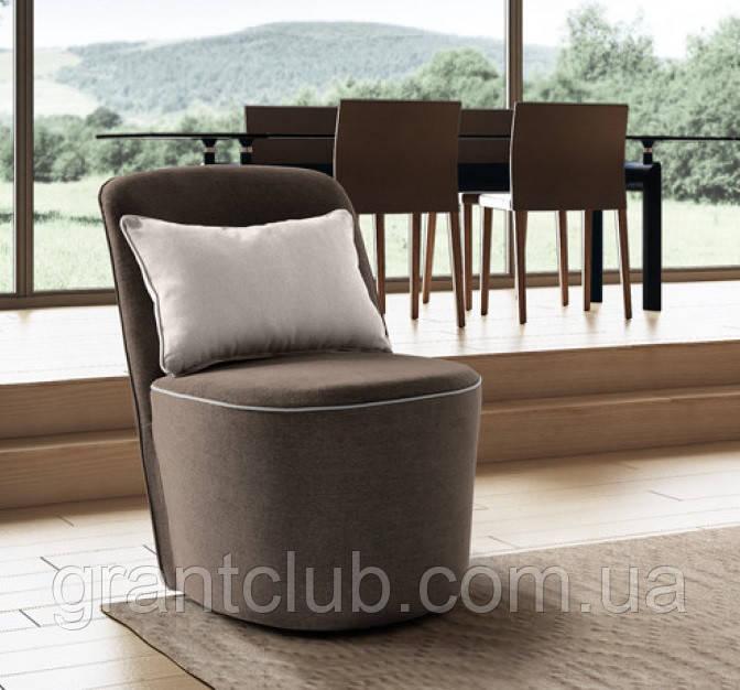 Круглое кресло MEGGY, фабрика LeComfort (Италия)