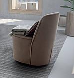 Круглое кресло MEGGY, фабрика LeComfort (Италия), фото 4