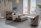 Круглое кресло MEGGY, фабрика LeComfort (Италия), фото 5