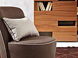 Круглое кресло MEGGY, фабрика LeComfort (Италия), фото 7