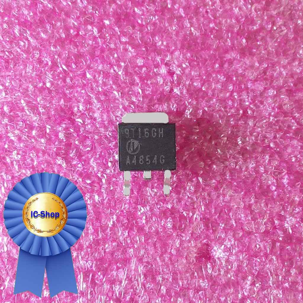 Микросхема AP9T16GH ( 9T16GH )