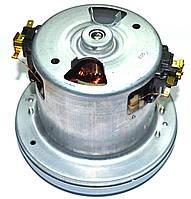 Мотор (двигатель) для пылесоса Bosch 1400W (универсальный,с бортом)