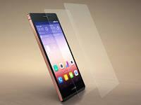 Huawei Ascend P8 отримає суцільнометалевий корпус
