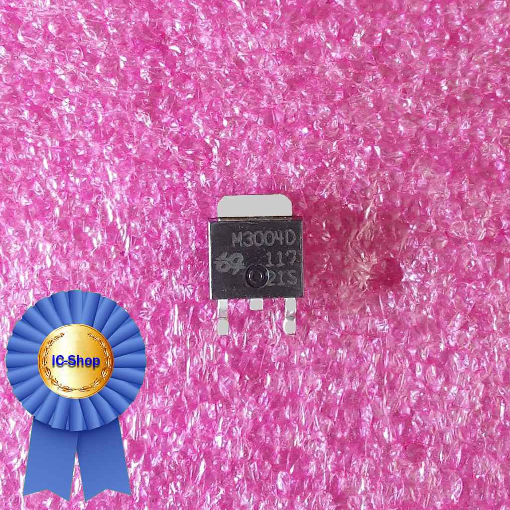 Микросхема QM3004D ( M3004D )