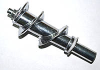 Шнек для мясорубки Liberty (универсальный,с уплотнительным кольцом)