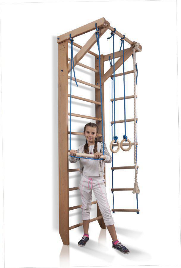 Детский спортивный уголок  «Sport 2-240» SportBaby