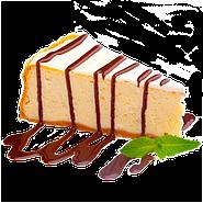 Австралийский чизкейк ( на желатине)