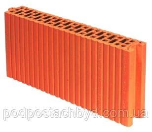 Керамічні блоки Porotherm 8 P+W