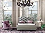 Дизайнерское круглое кресло PRIVE, фабрика LeComfort (Италия), фото 7