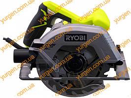 Пила дисковая RYOBI RWS1250