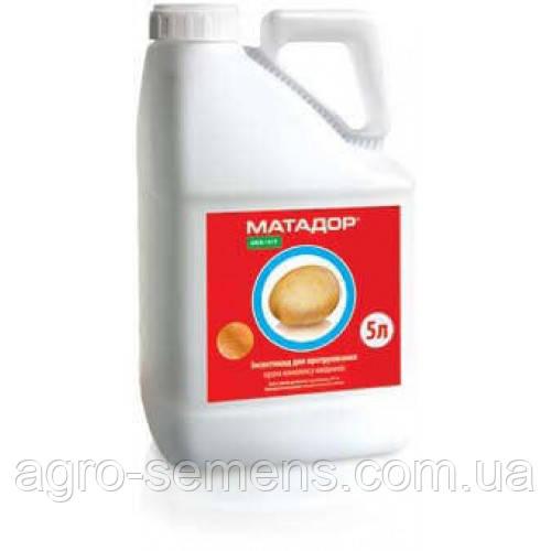 Протравитель Матадор 5 л (Конфидор)