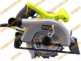 Пила дисковая RYOBI EWS-1150RS