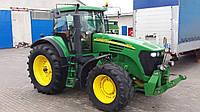 Трактор JOHN DEERE 7720, фото 1