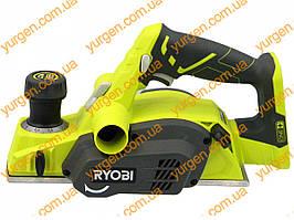 Рубанок аккумуляторный RYOBI R18PL-0